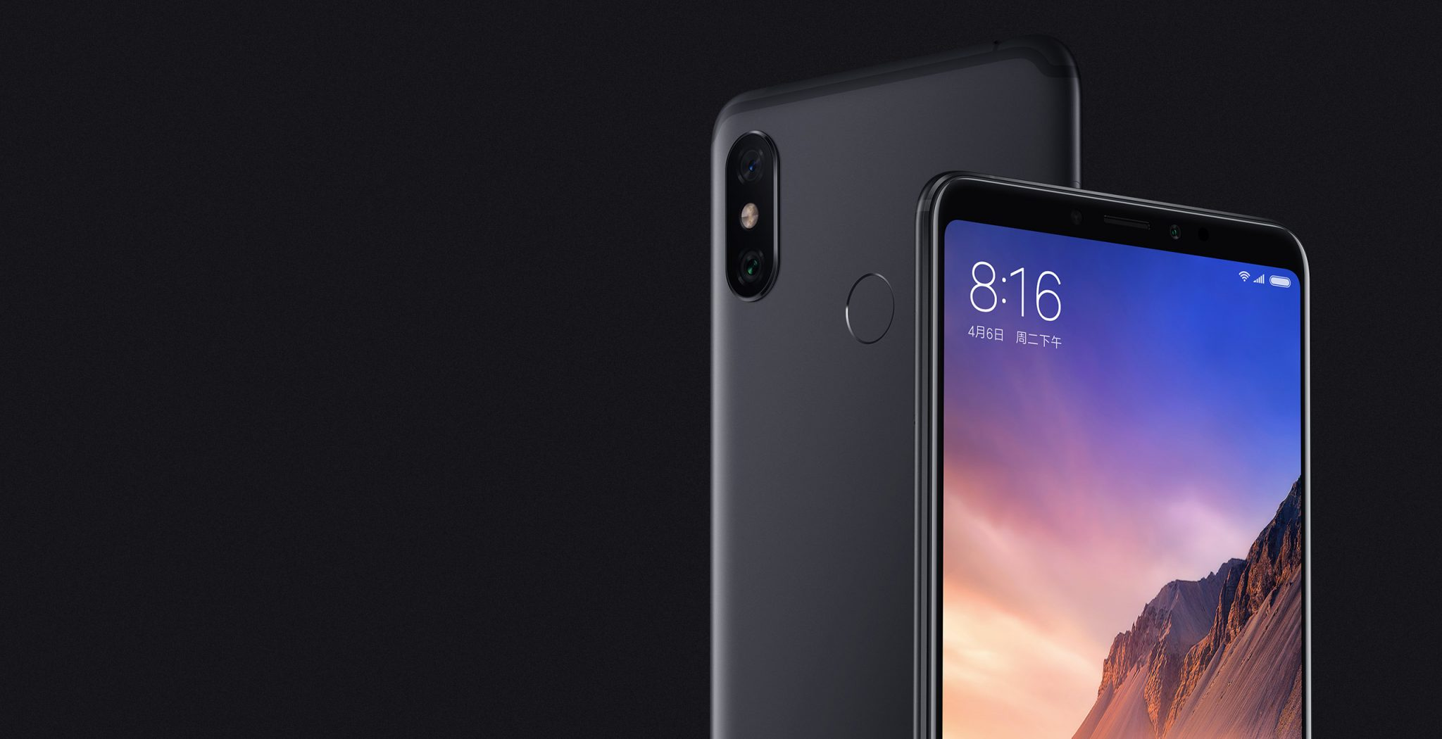 Xiaomi Mi Max 3 is launching in India soon, reveals the company 1