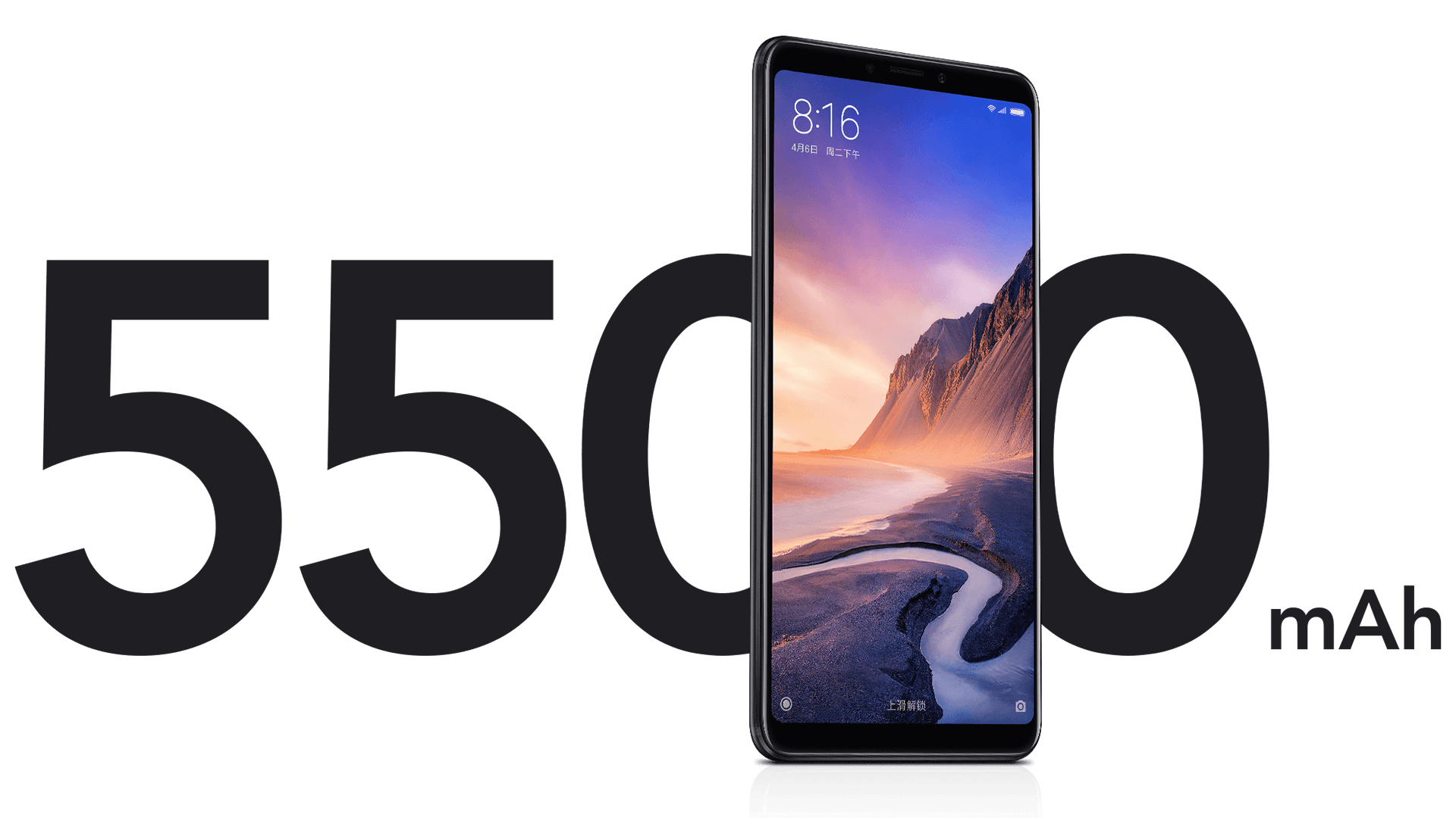 Xiaomi Mi Max 3 launched with Snapdragon 636 & 5,500mAh battery 6