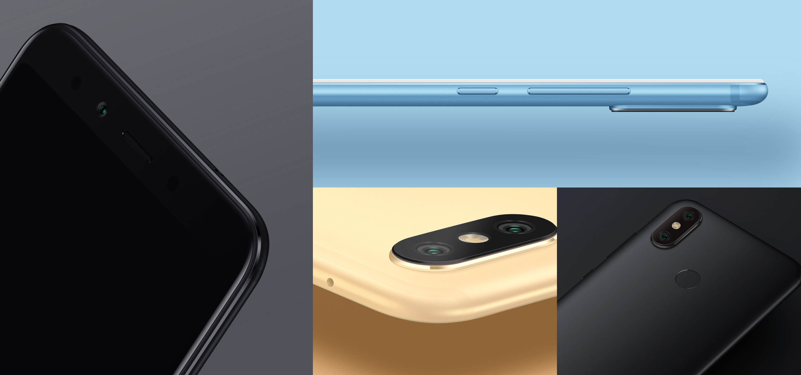 Xiaomi Mi A2 and Mi A2 Lite are now official - Here's all you need to know 13