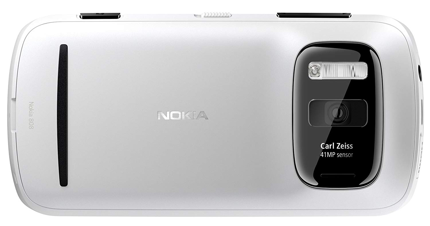 Nokia PureView cameras making a return as HMD acquires the 'PureView' trademark 3