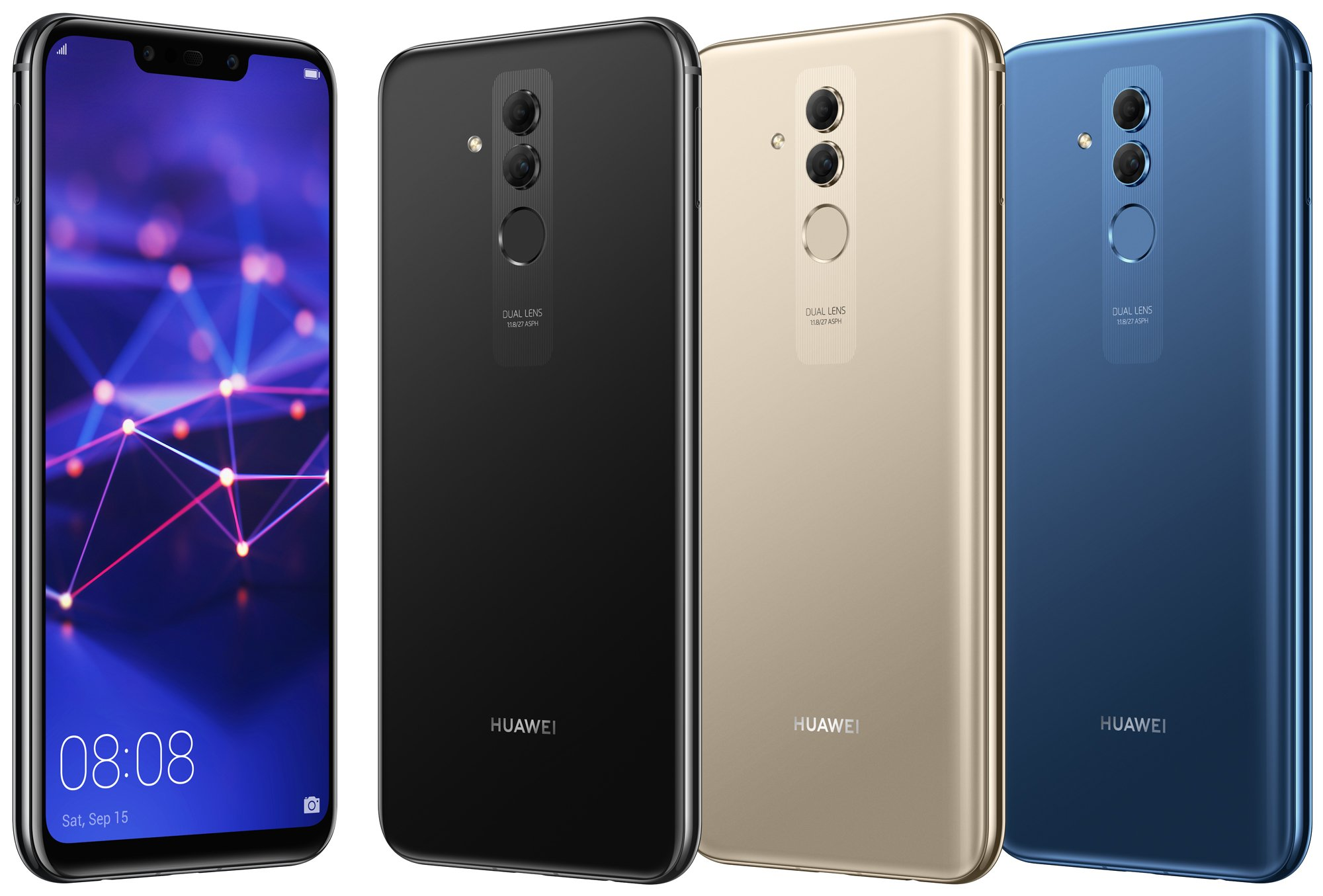 Huawei confirms the Mate 20 series will feature 7nm Kirin 980 chipset 3