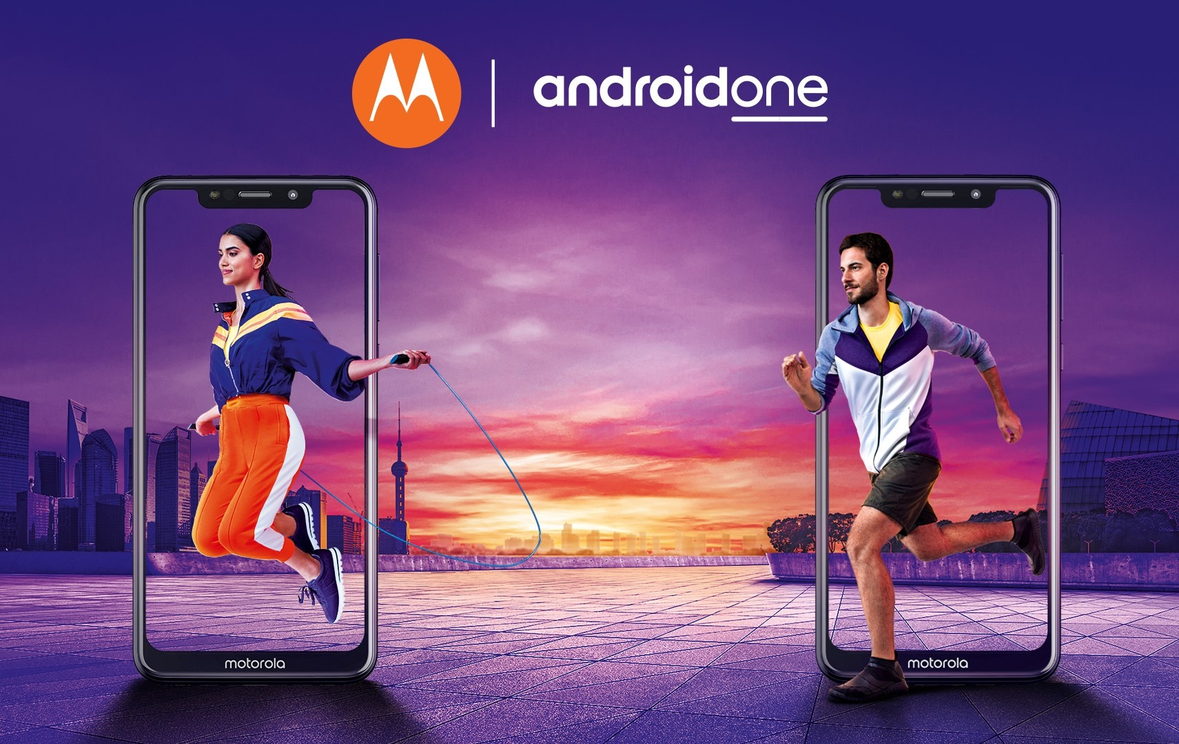 Motorola One & Motorola One Power officially announced 1