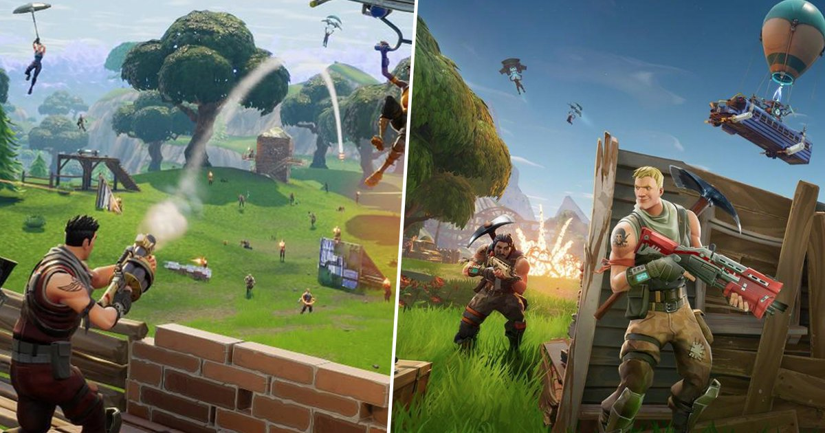 Fortnite on Android - Here are the minimum requirements 1