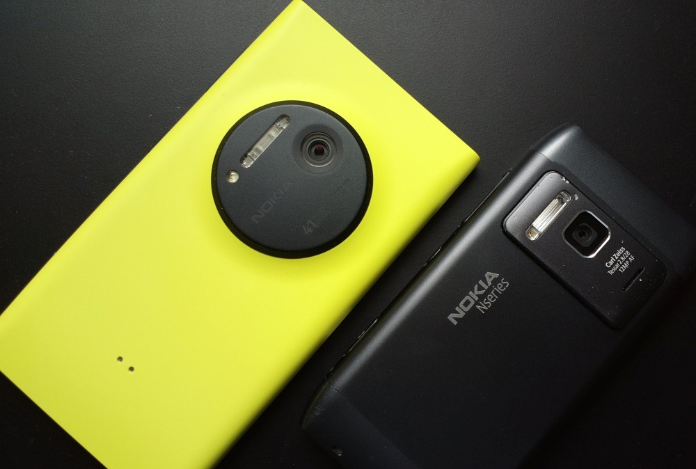 Nokia PureView cameras making a return as HMD acquires the 'PureView' trademark 1