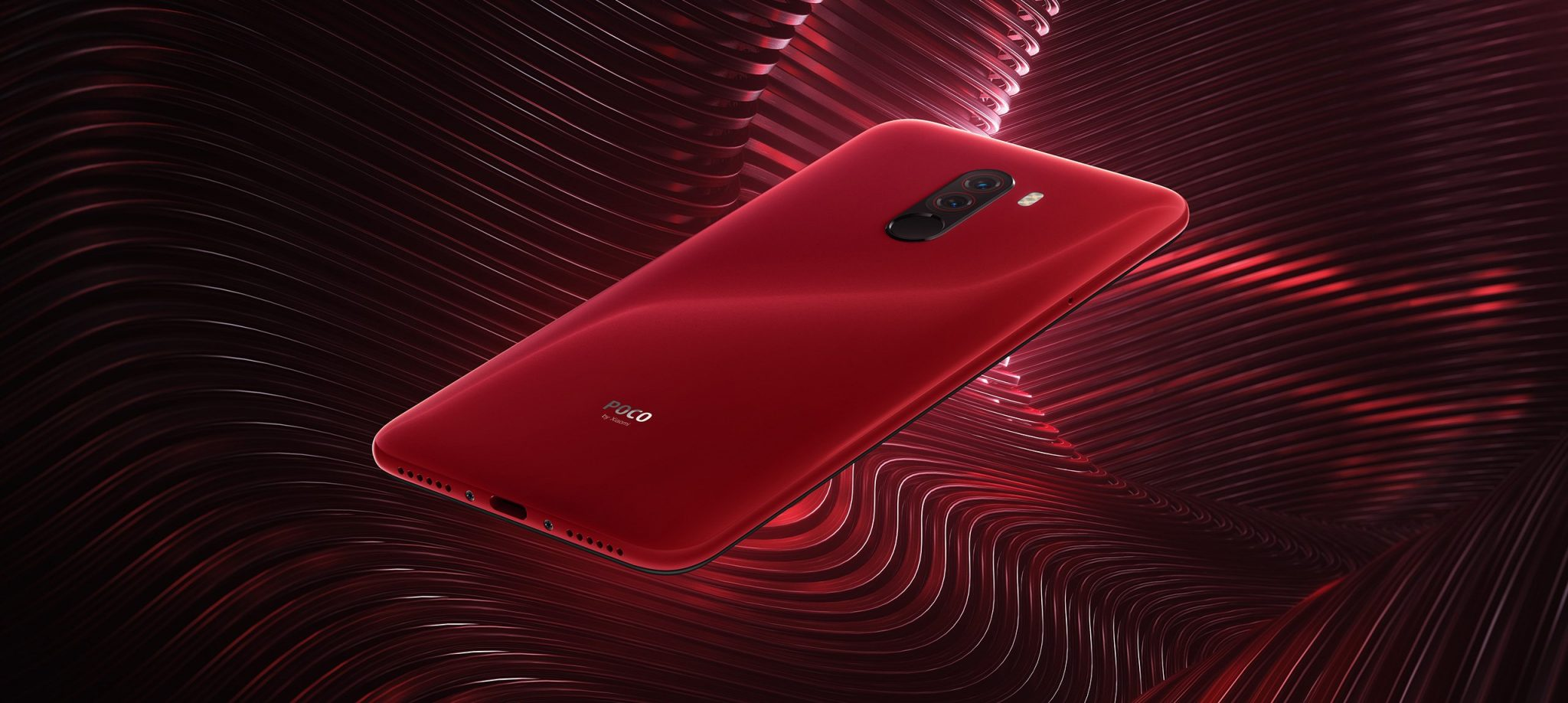 Xiaomi Poco F1 is the cheapest phone you can get with Snapdragon 845 6