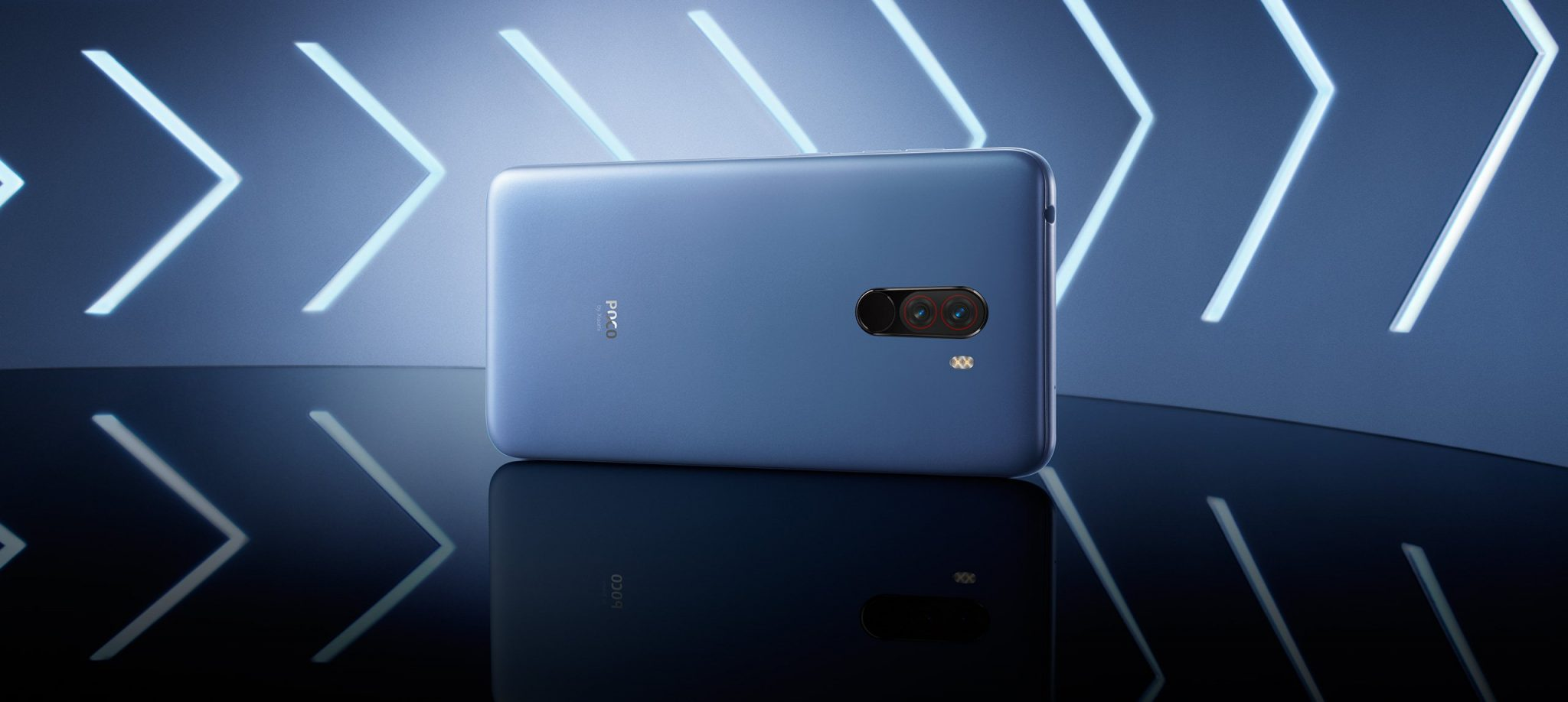 Xiaomi Poco F1 is the cheapest phone you can get with Snapdragon 845 5