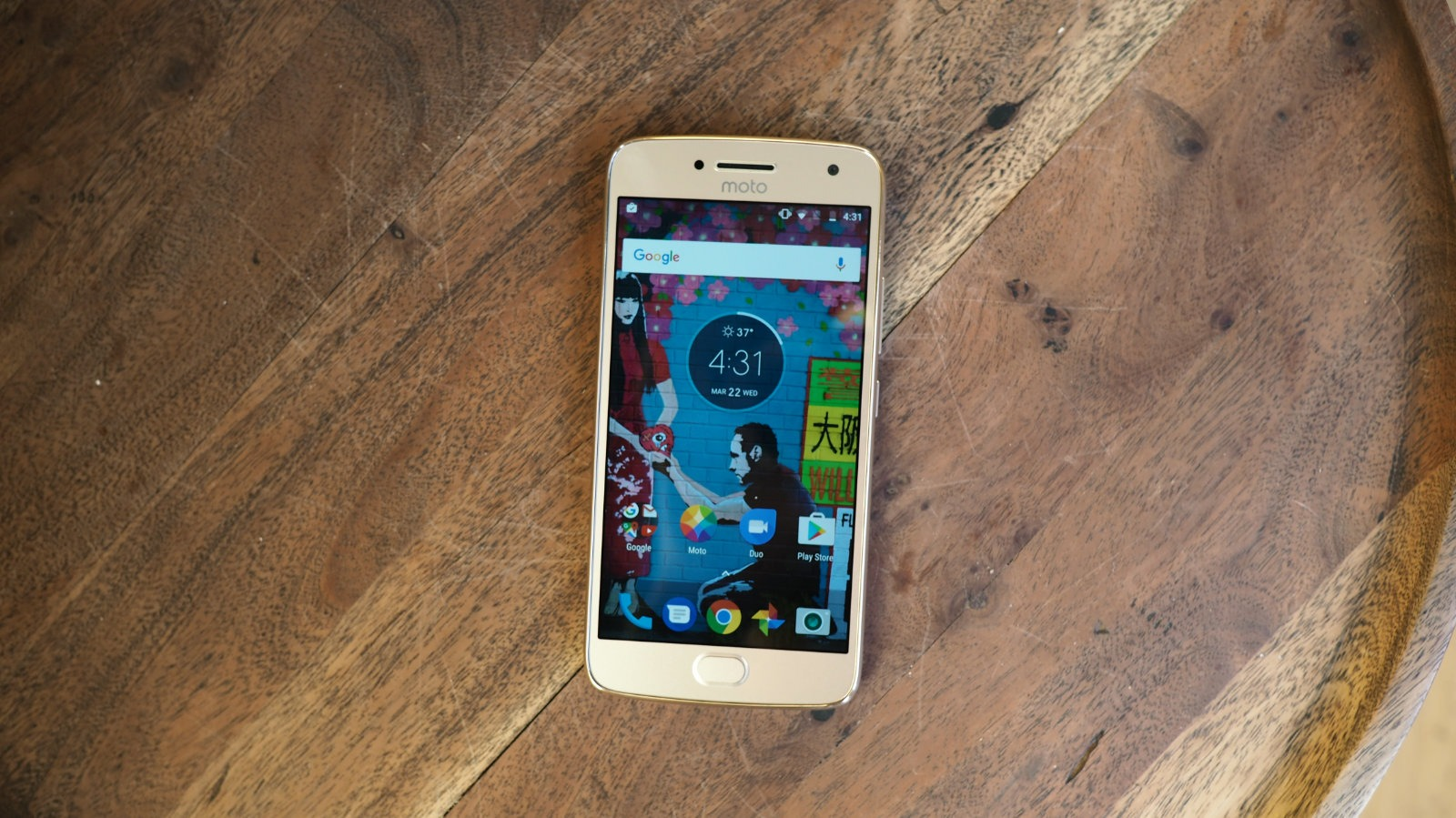 Moto G5 Plus users get no Android Oreo update despite the news about rollout! 1