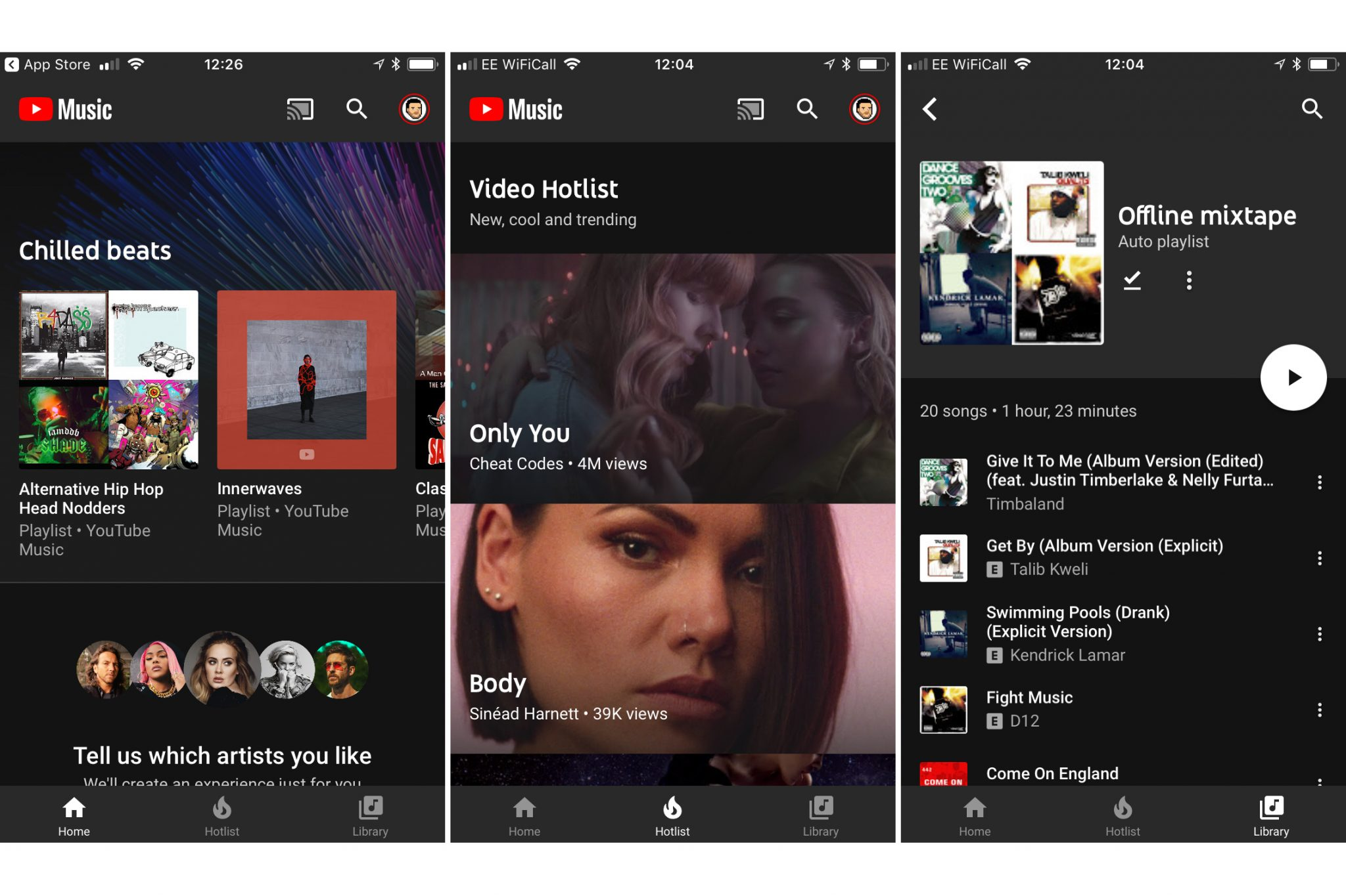 The much awaited Dark mode for YouTube app finally arrives for Android 1
