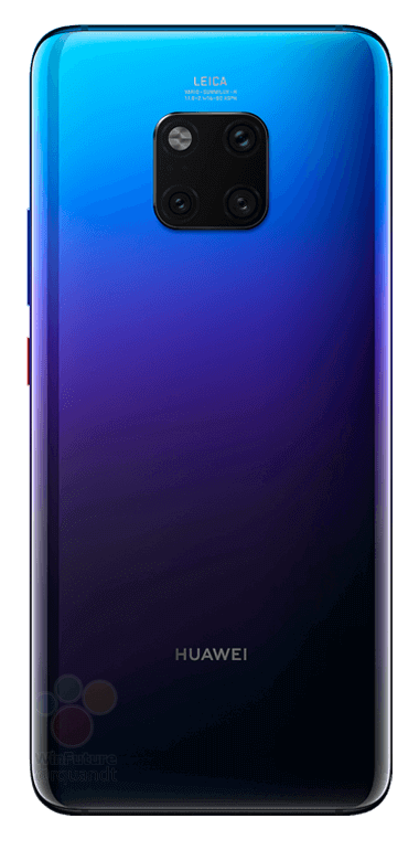 Huawei Mate 20 Pro - Here's (almost) Everything you need to know 4