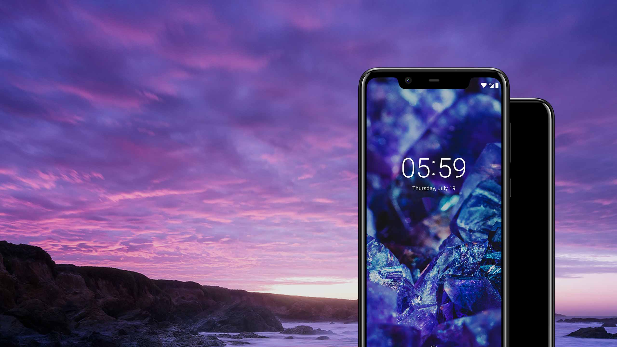 Nokia 5.1 Plus with Helio P60 launched in India at Rs 10,999 1