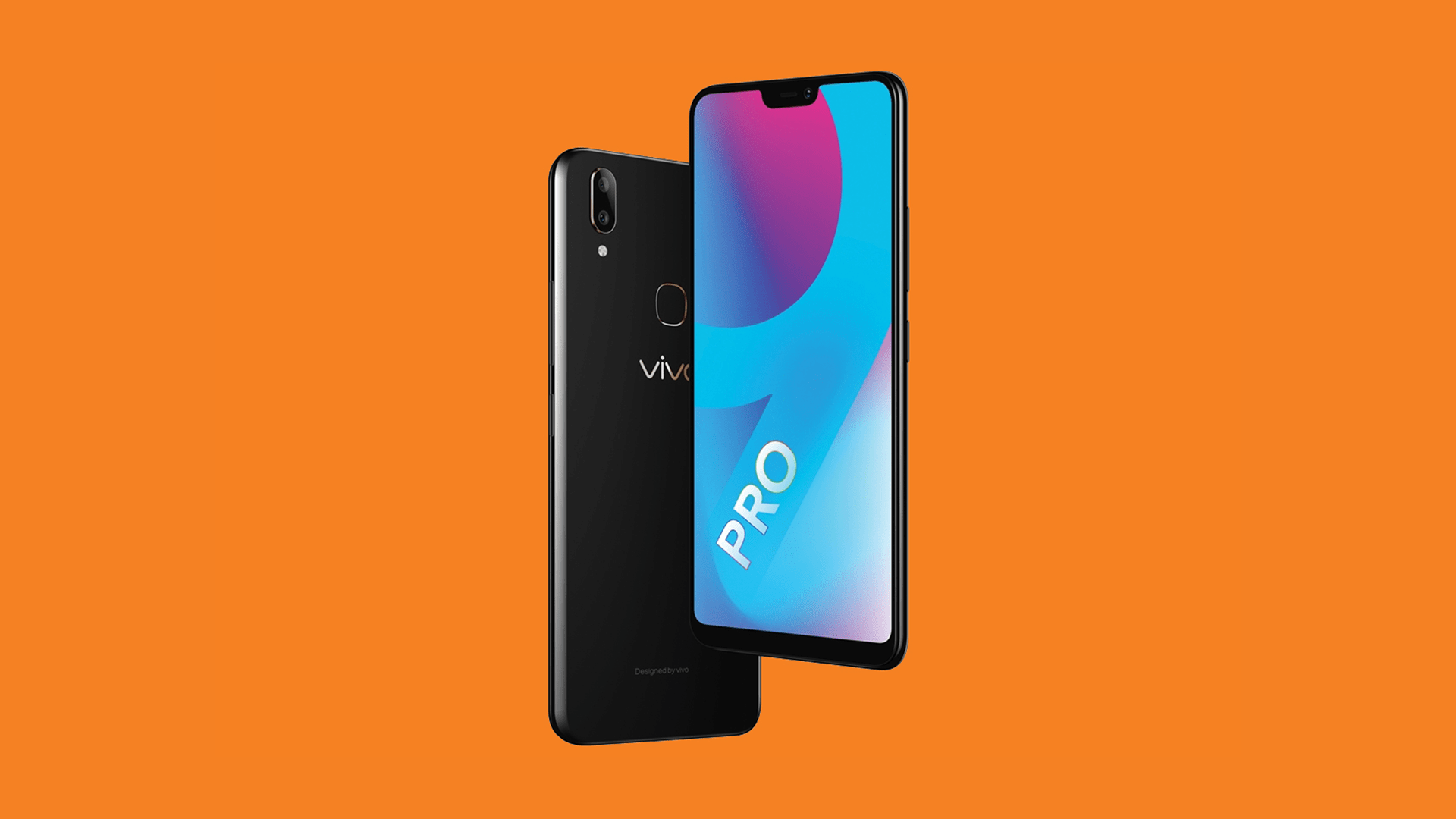 Vivo V9 Pro with Snapdragon 660 launched in India under Rs 20K 1