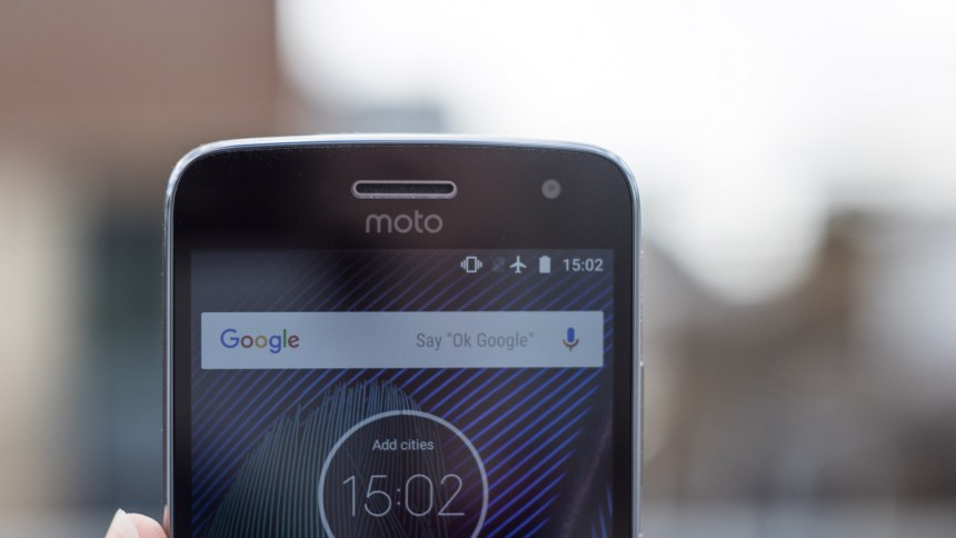 Moto G5 is finally getting Android Oreo update in India 3