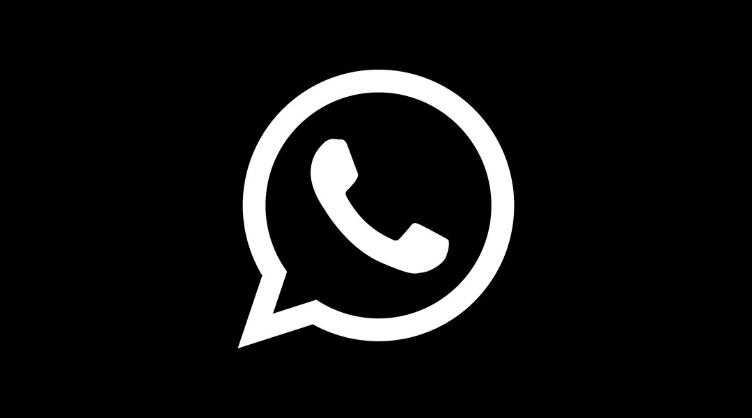 Dark Mode for WhatsApp is reportedly in the works 1
