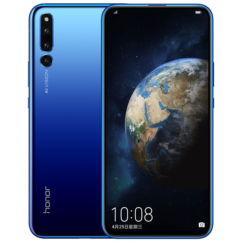 Honor Magic 2 launched with Kirin 980 & bezel-less display 2