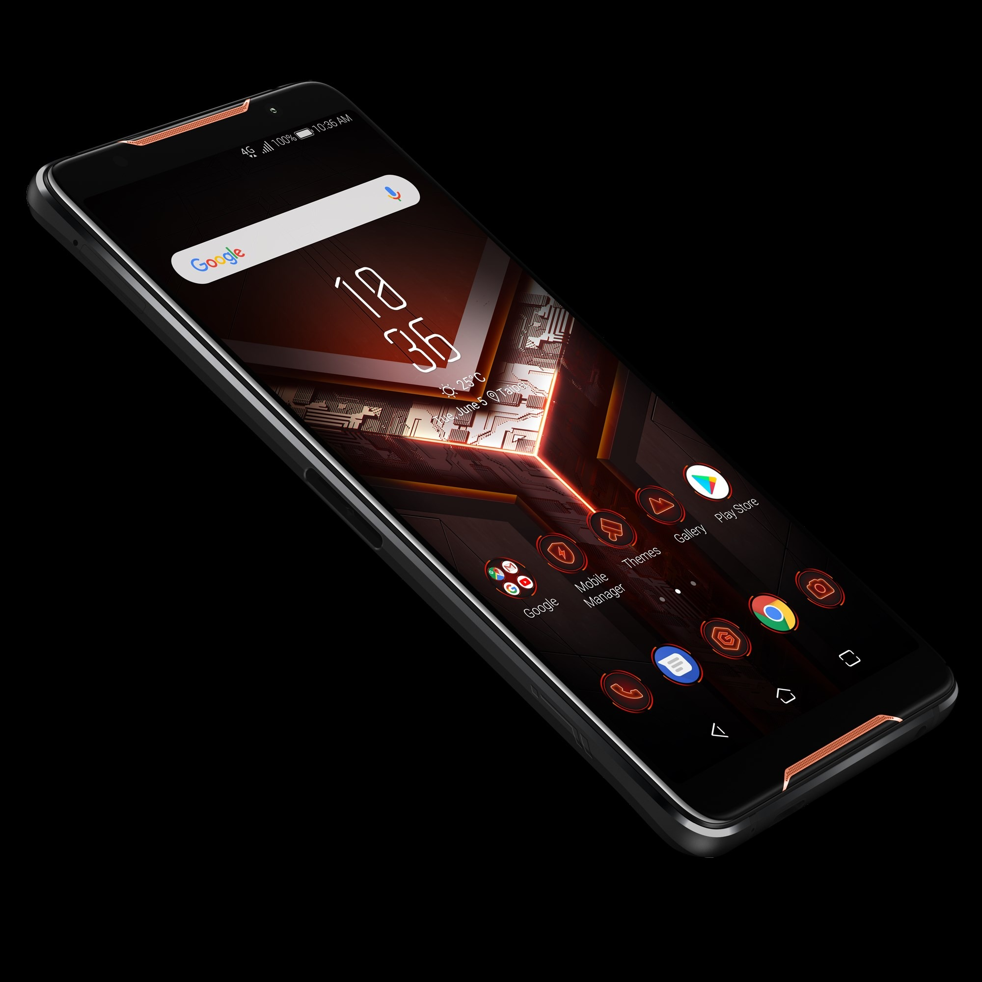 Asus Rog Phone price starts at $899, pre-orders from October 18 5