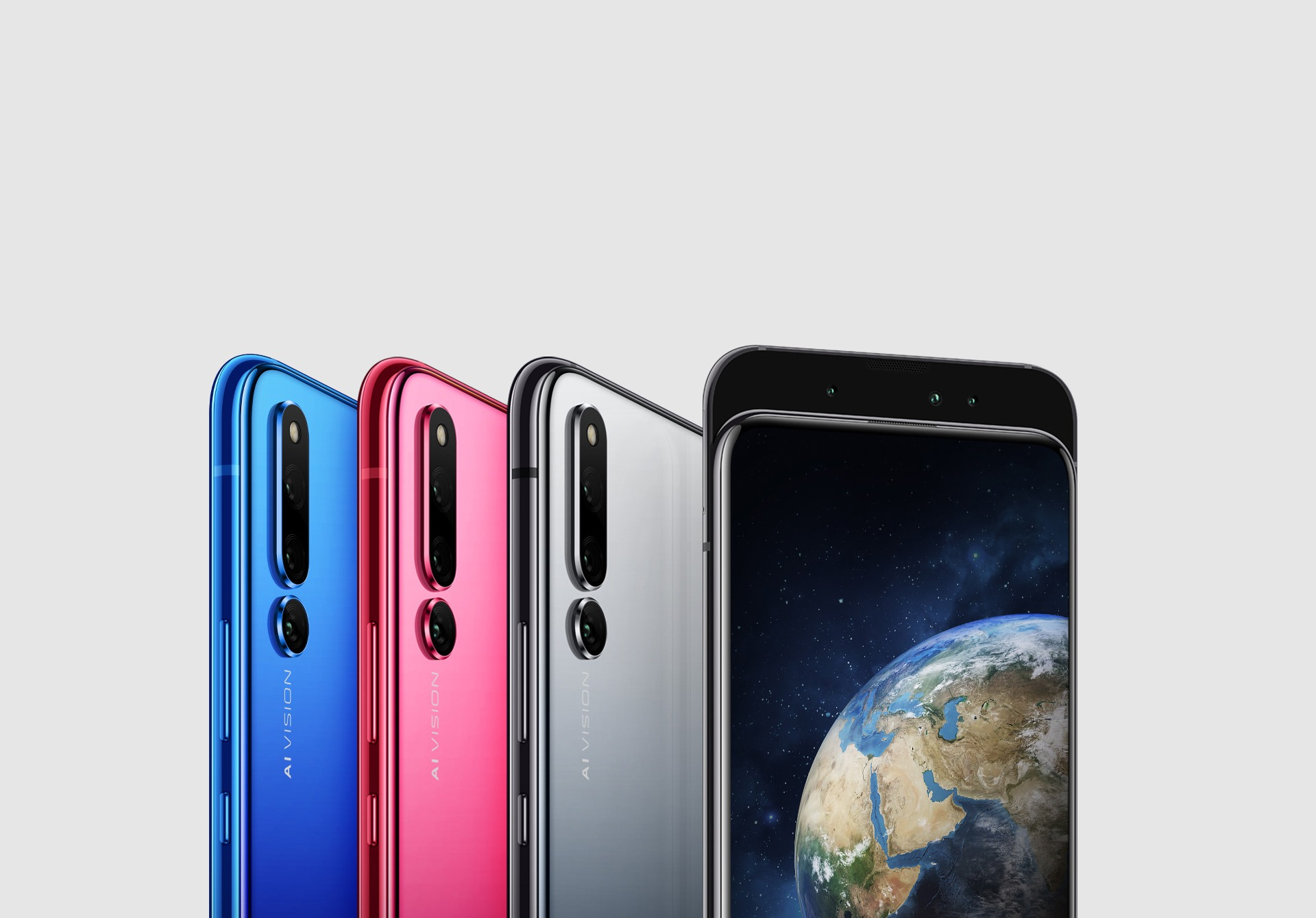 Honor Magic 2 launched with Kirin 980 & bezel-less display 1