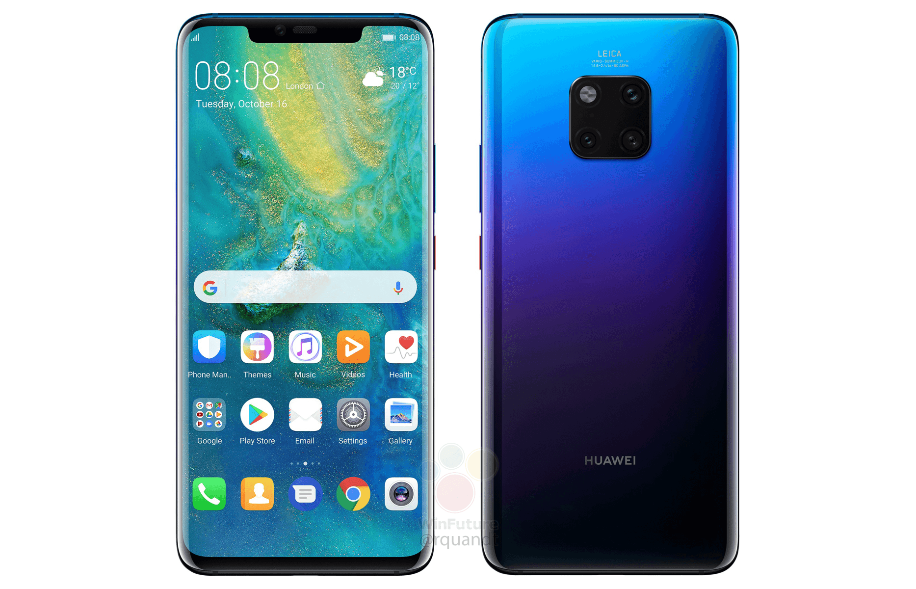 Huawei Mate 20 Pro - Here's (almost) Everything you need to know 1