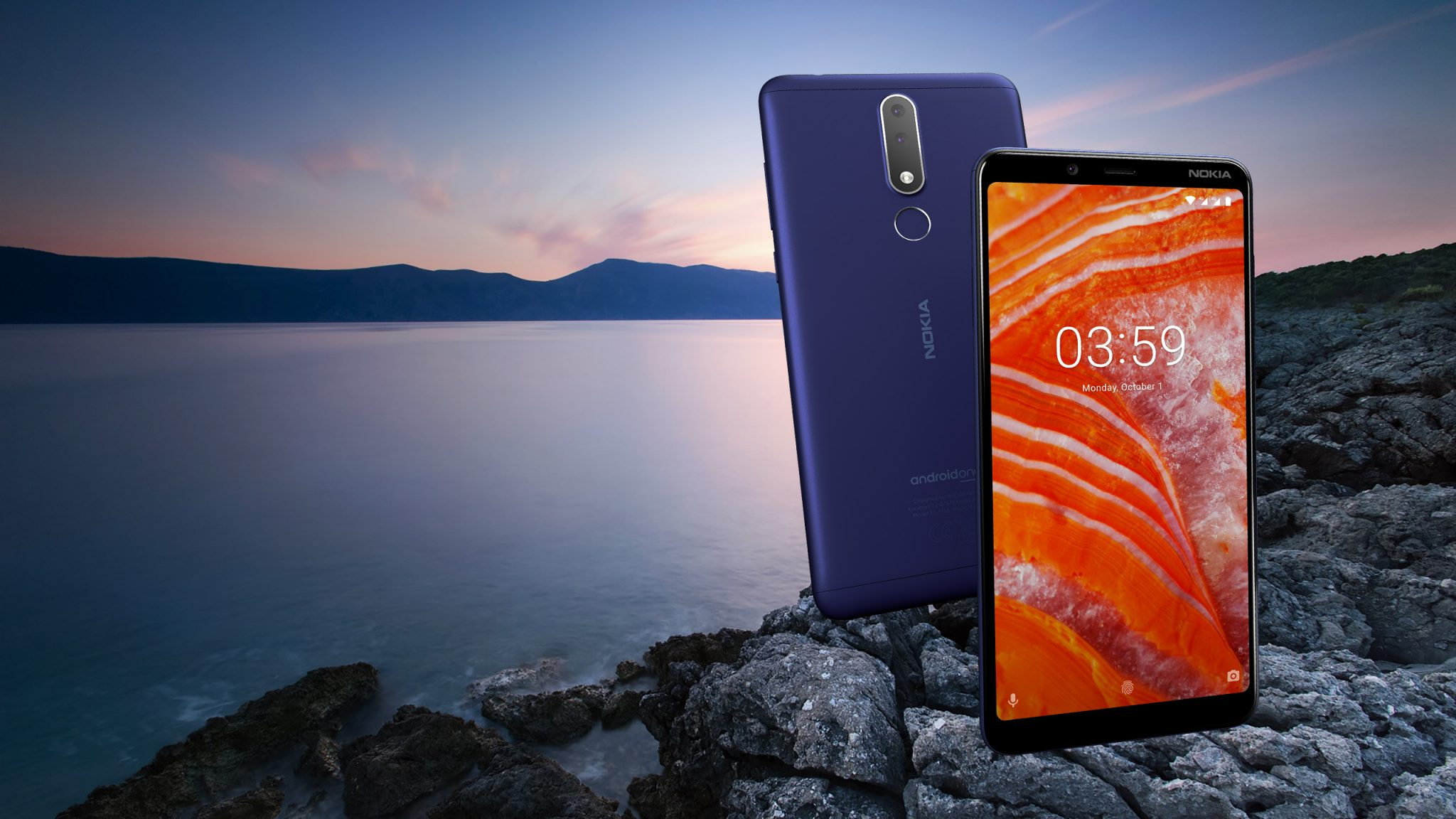 Nokia 3.1 Plus launched in India with Helio P22 & dual cameras 1