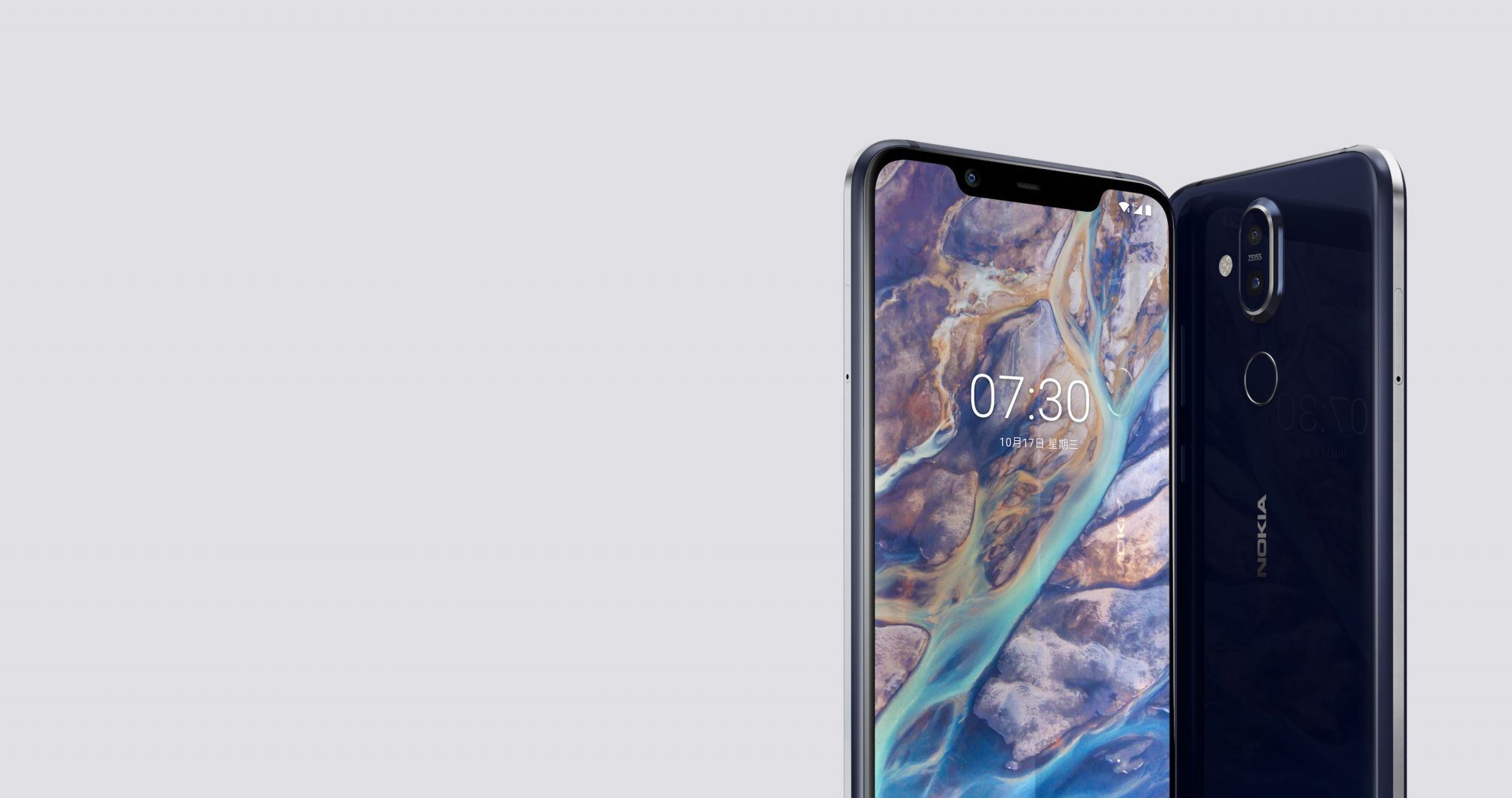 Nokia X7 (Nokia 7.1 Plus) with Snapdragon 710 launched in China 3