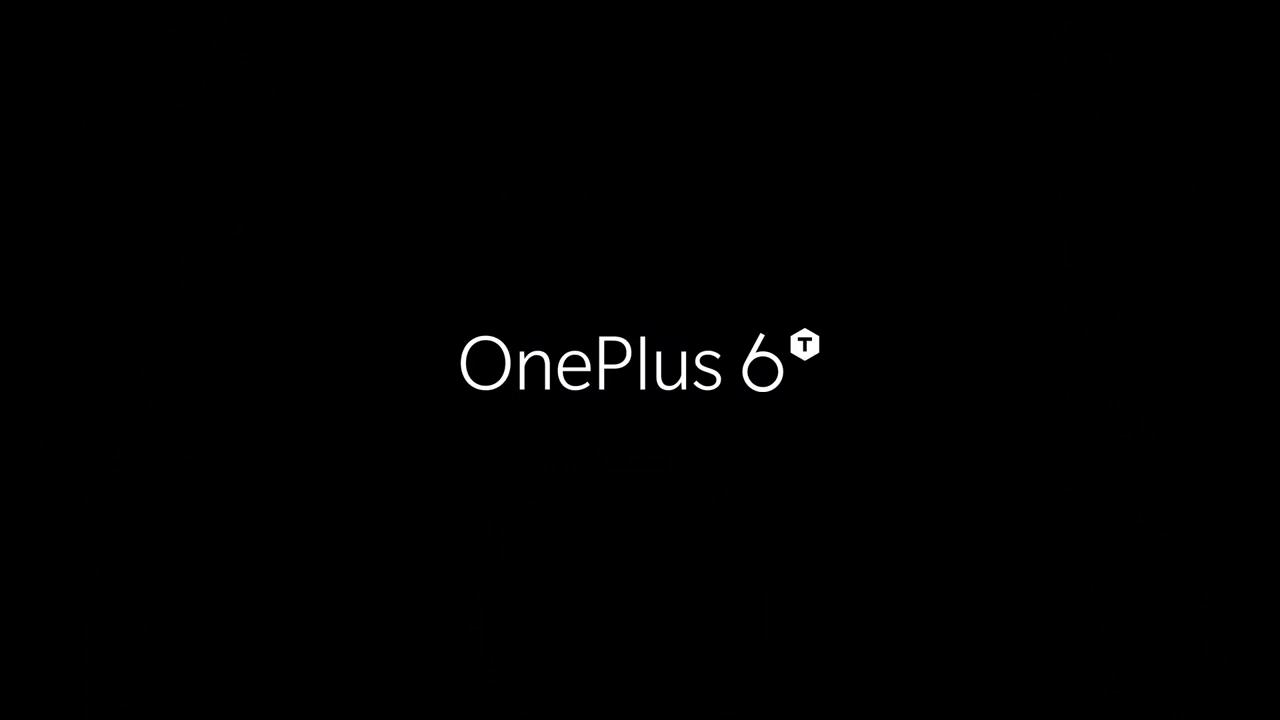 OnePlus 6T European pricing leaks, starting at €559 1