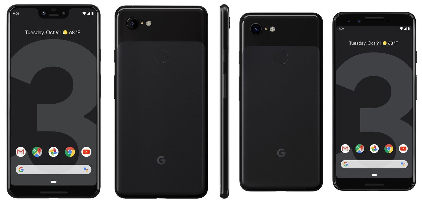 Google Pixel 3 & Pixel 3 XL announced - Here's all you need to know 6