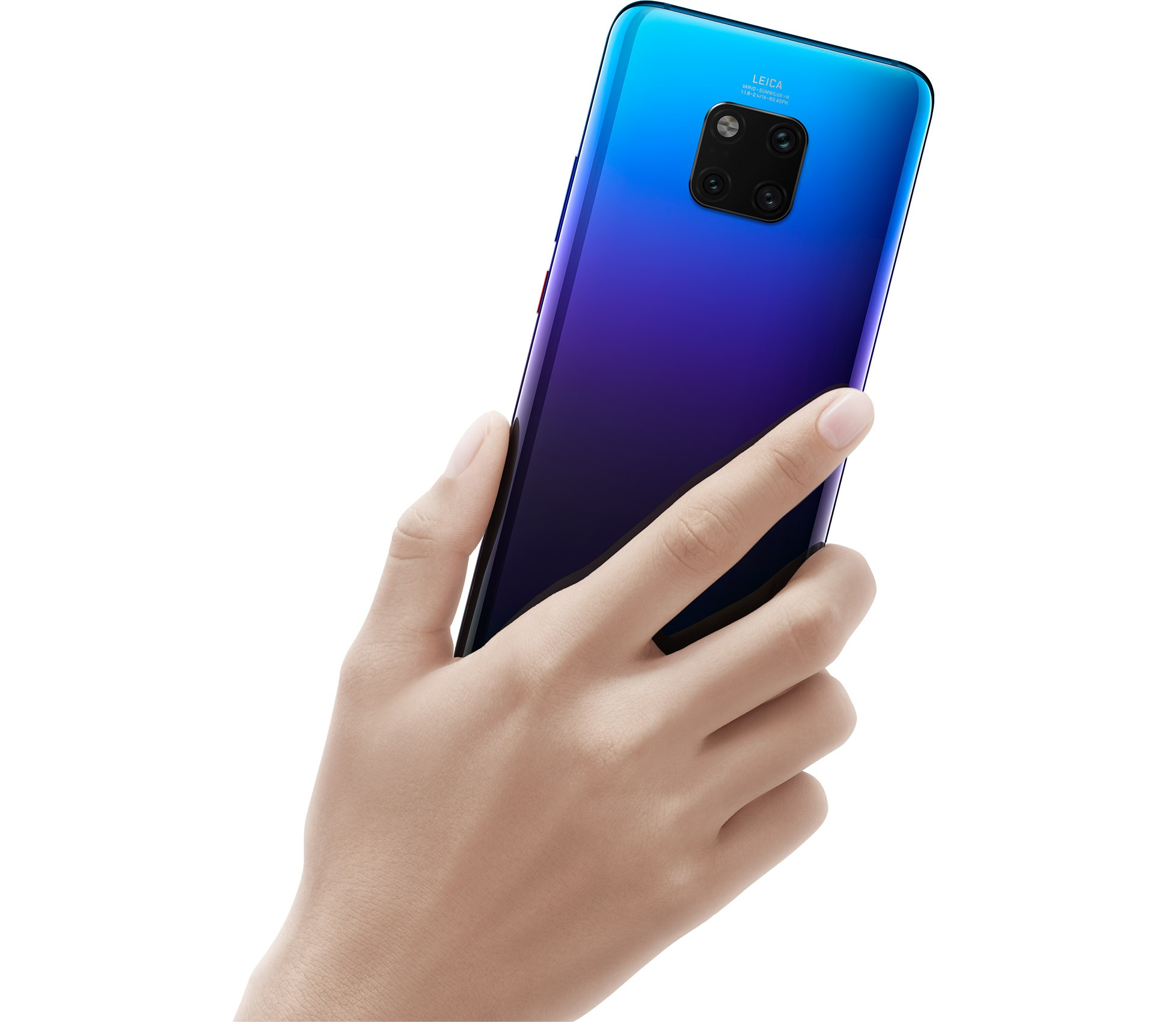 Huawei Mate 20 Mate 20 Pro Officially Launched Droidholic