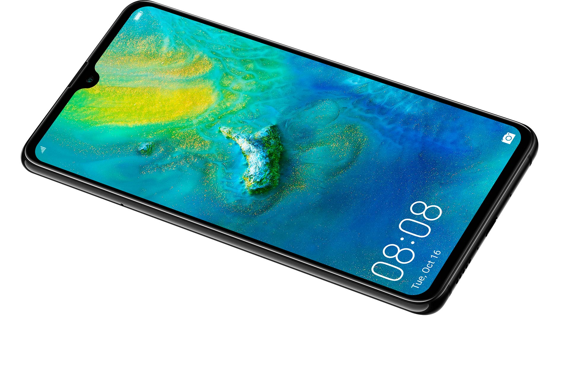 Huawei Mate 20 & Mate 20 Pro officially launched