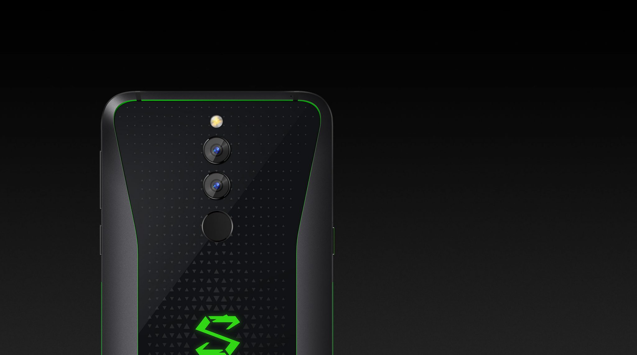 Xiaomi Black Shark Helo launched with up to 10GB RAM & Snapdragon 845 6