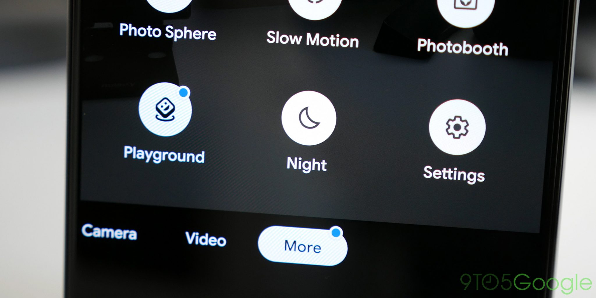 Get Google Camera with Night Sight