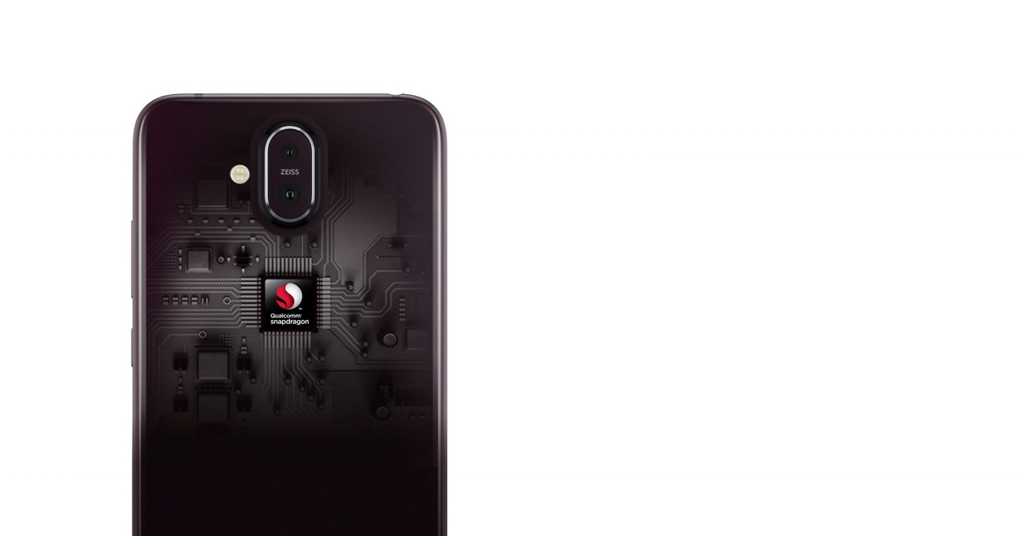 Nokia X7 (Nokia 7.1 Plus) with Snapdragon 710 launched in China 5