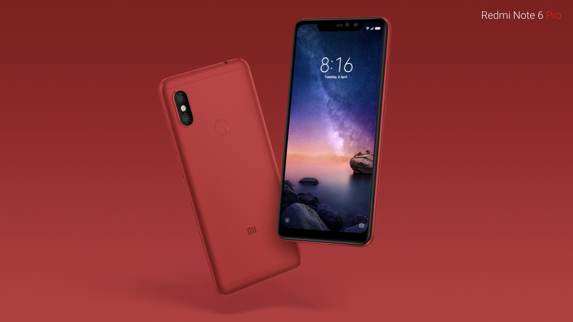 Xiaomi Redmi Note 6 Pro Launched In India But Why