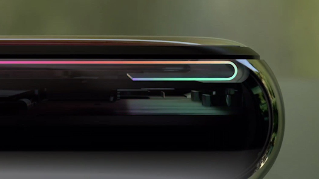 Samsung smartphones with notches? Yes, it's happening! 3
