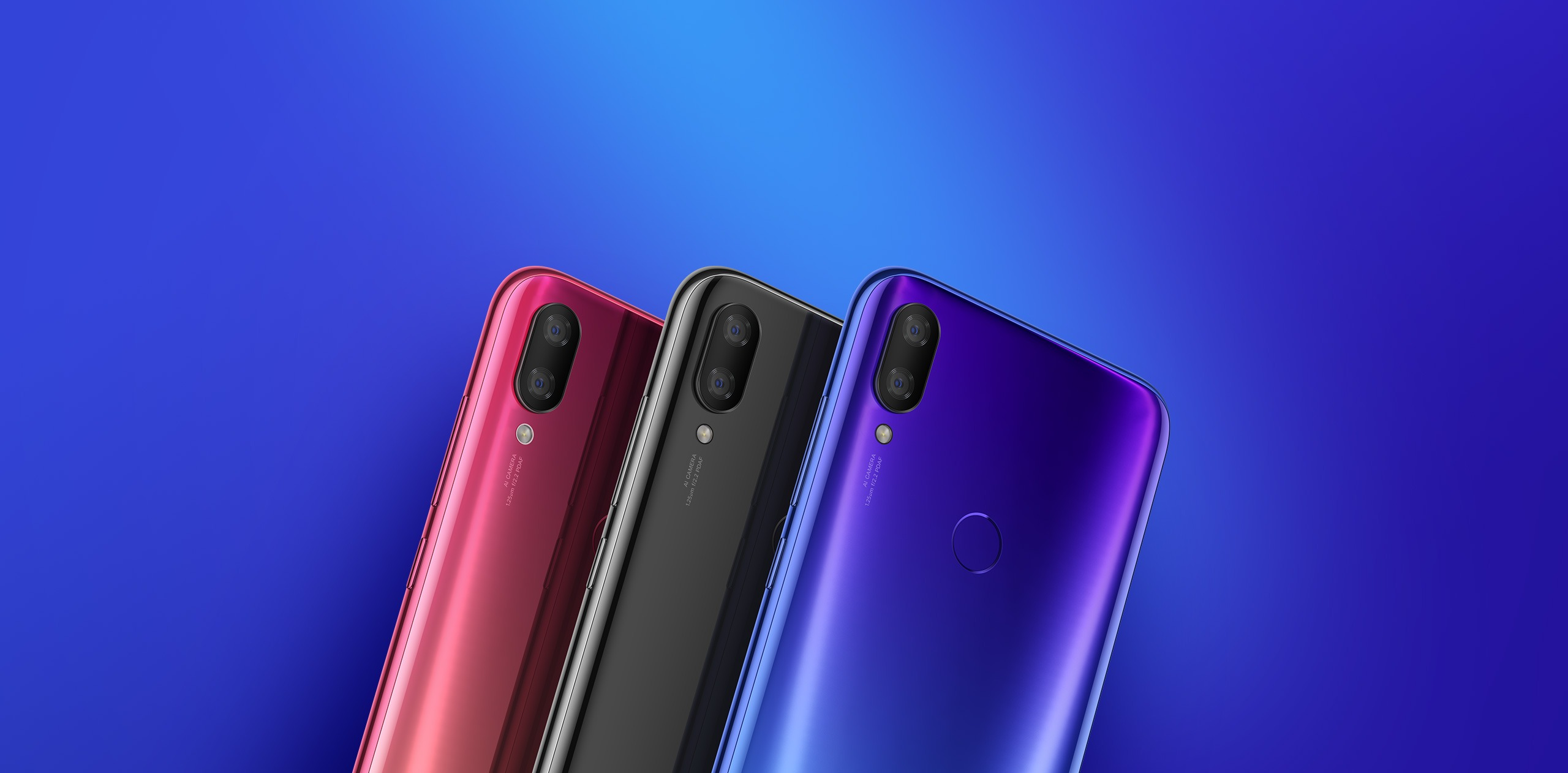 Xiaomi Mi Play launched with MediaTek Helio P35 at 1,099