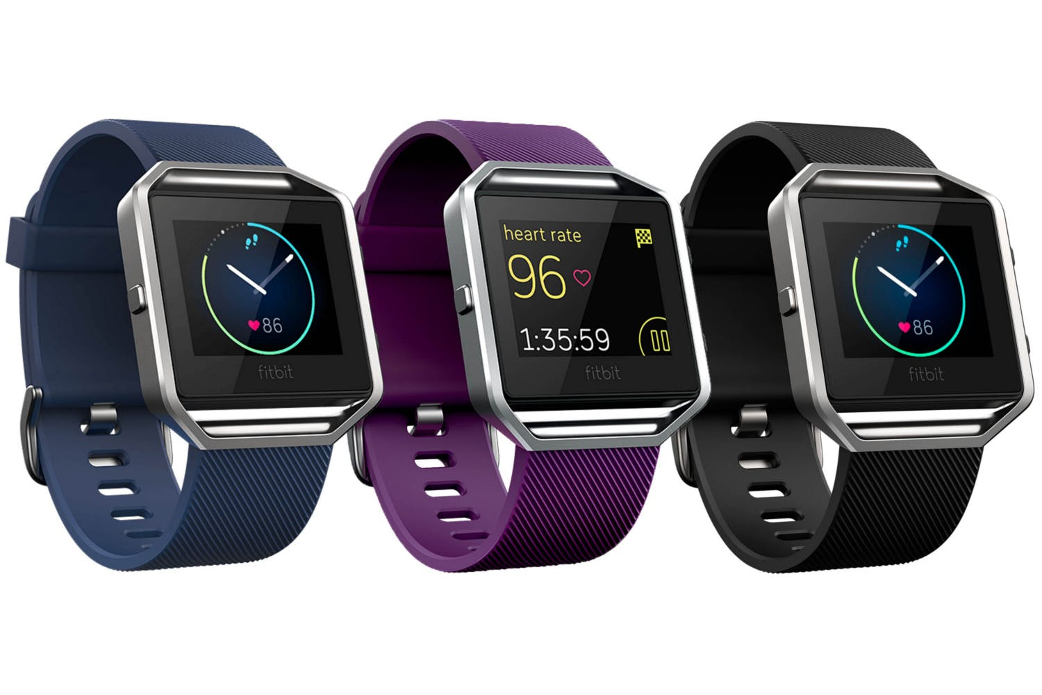 Fitbit Blaze vs. Fitbit Versa: Which Fitness Tracker to Choose?