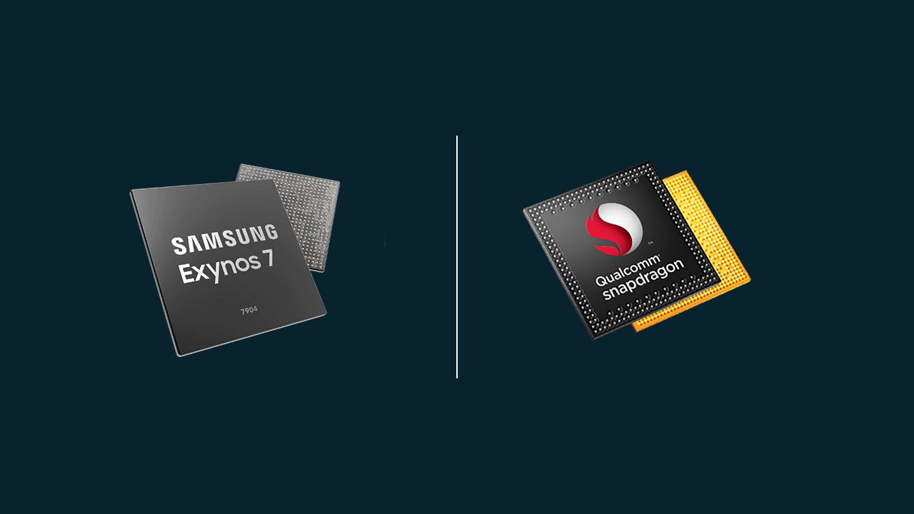 Exynos 7904 vs Snapdragon 636