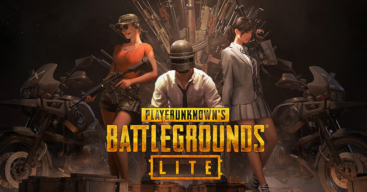 [WORKING] How To Download PUBG PC Lite For Free (Any Country