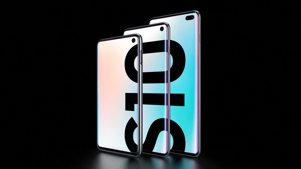 Samsung Galaxy S10 Price in India