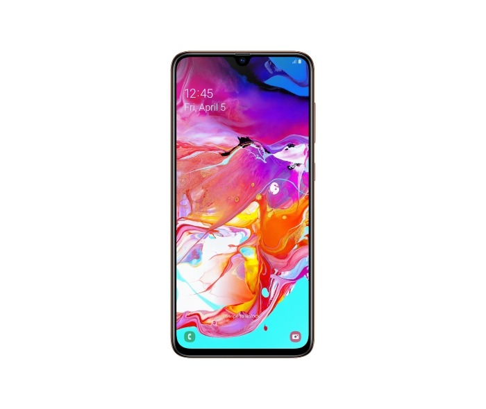 Download Samsung Galaxy A70 Stock Wallpapers - ZIP File Included