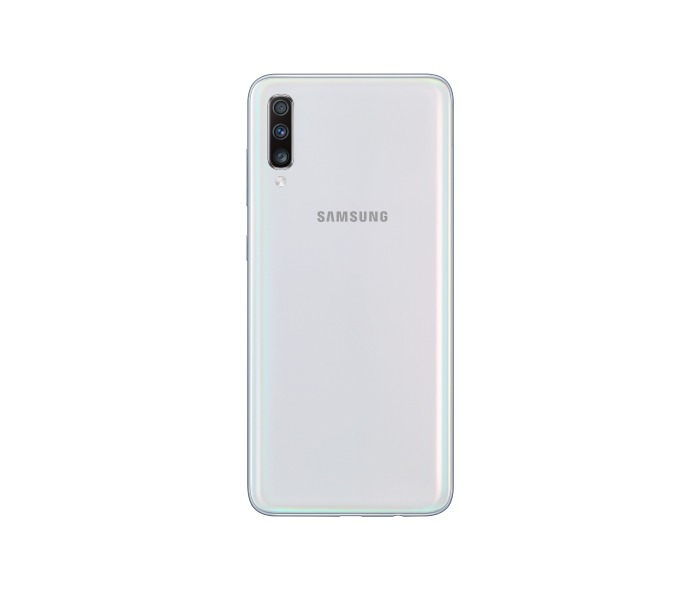Samsung Galaxy A70 announced with triple cameras & 4,500mAh battery