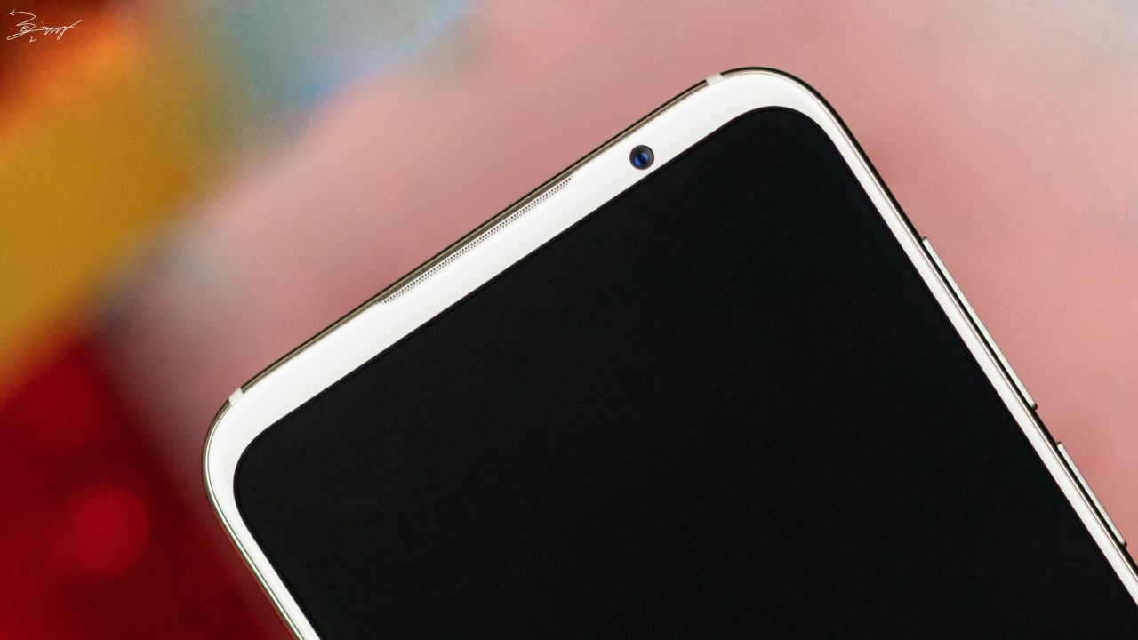 Meizu 16s goes official with Snapdragon 855 & 48MP rear camera