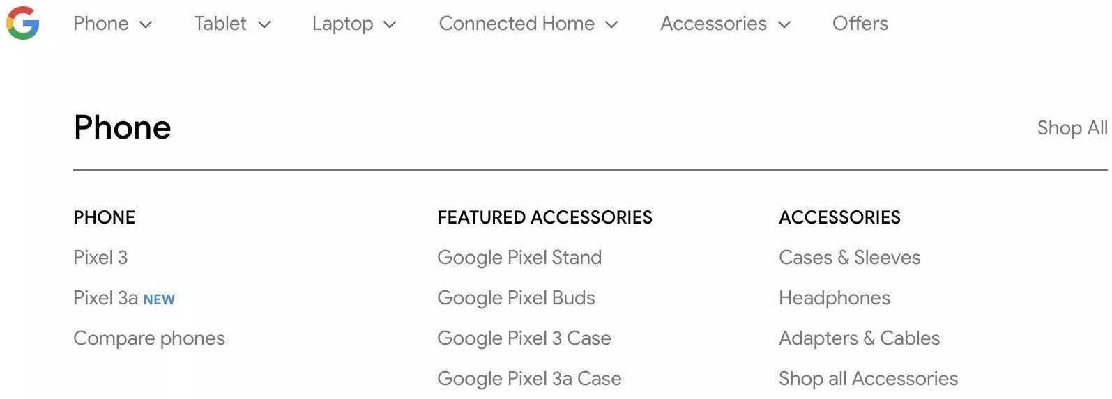 Google Pixel 3a & Pixel 3a XL confirmed by Google