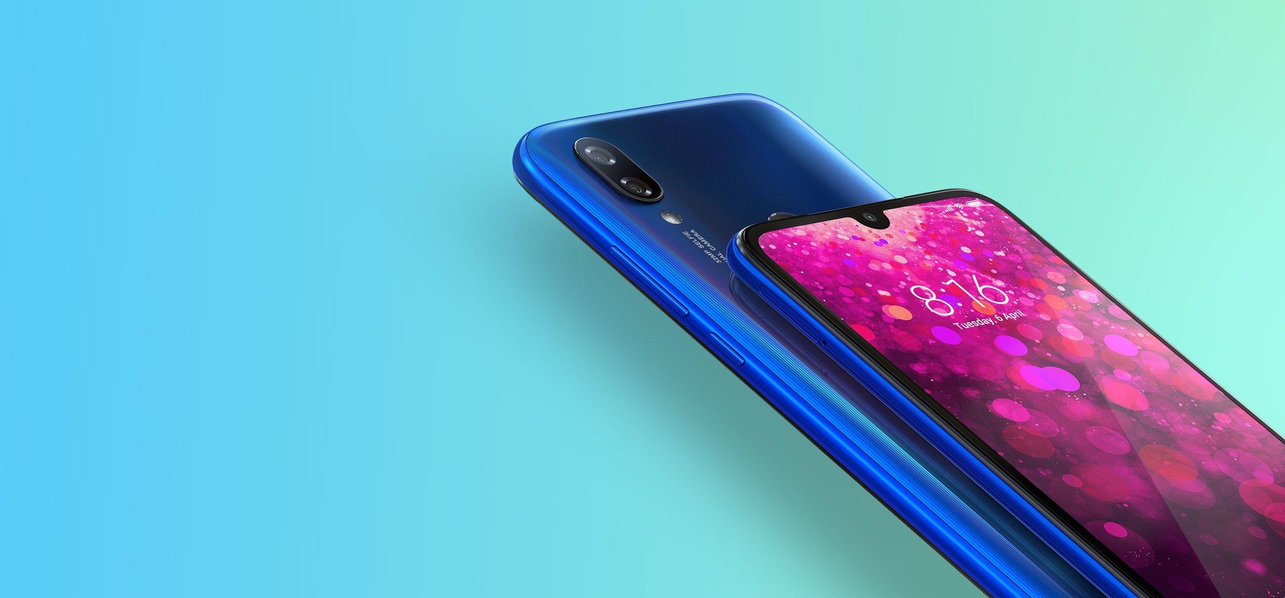Xiaomi launches Redmi Y3 & Redmi 7 in India, price starts at Rs 7,999