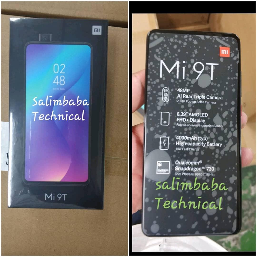 Xiaomi Mi 9T retail box suggests it's just a renamed Redmi K20