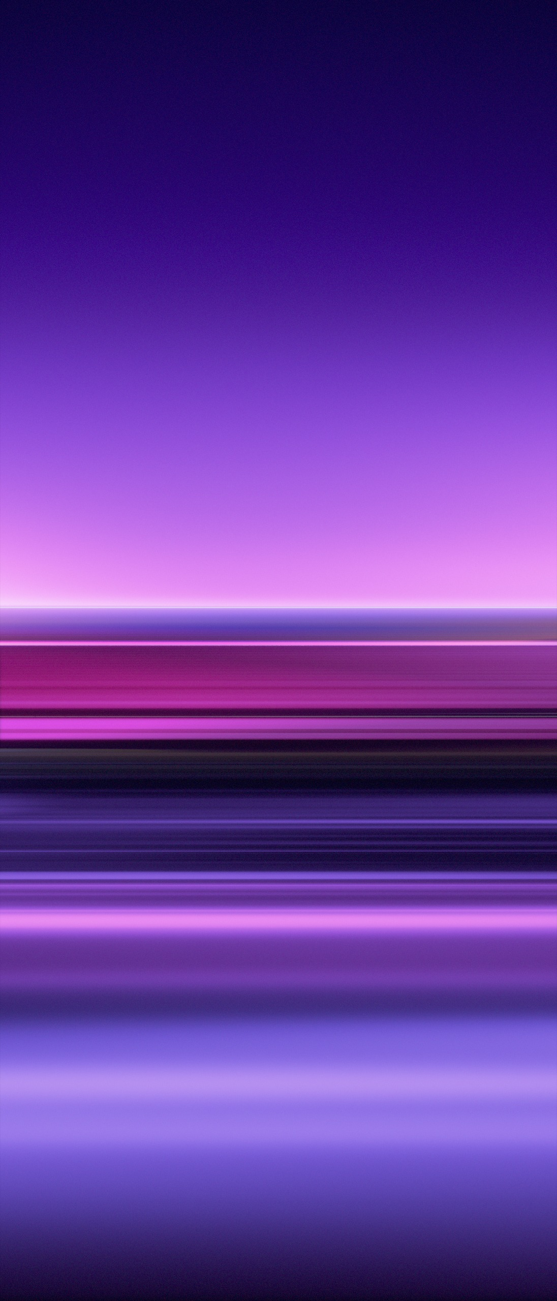 Sony Xperia 1 Stock Wallpapers