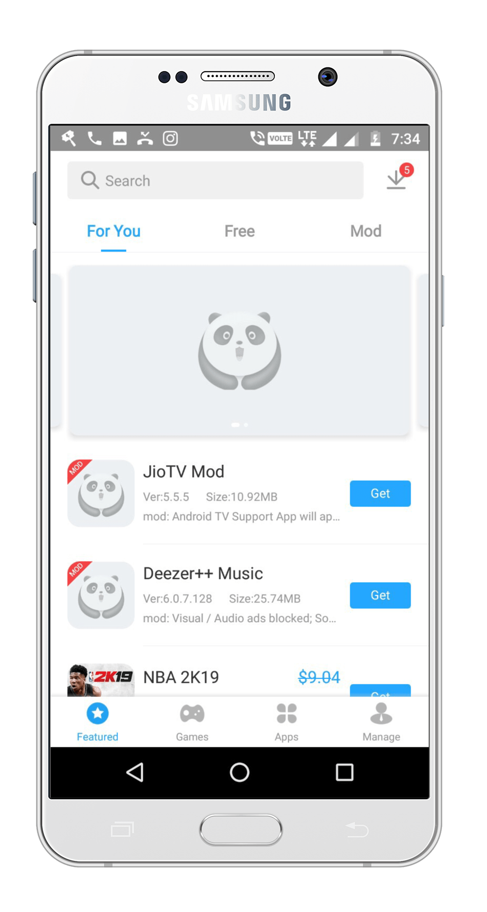 Panda Helper 2 Samsung-galaxynote5-white-landscape (7)