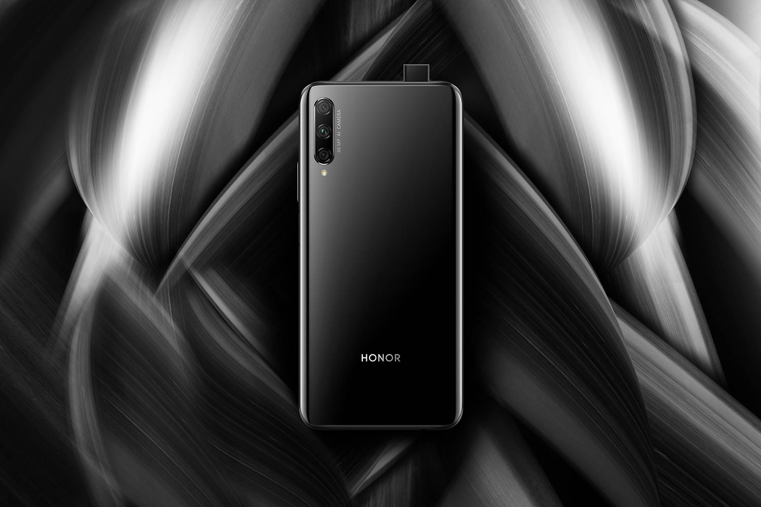 Honor 9X Pro for the Chinese Market