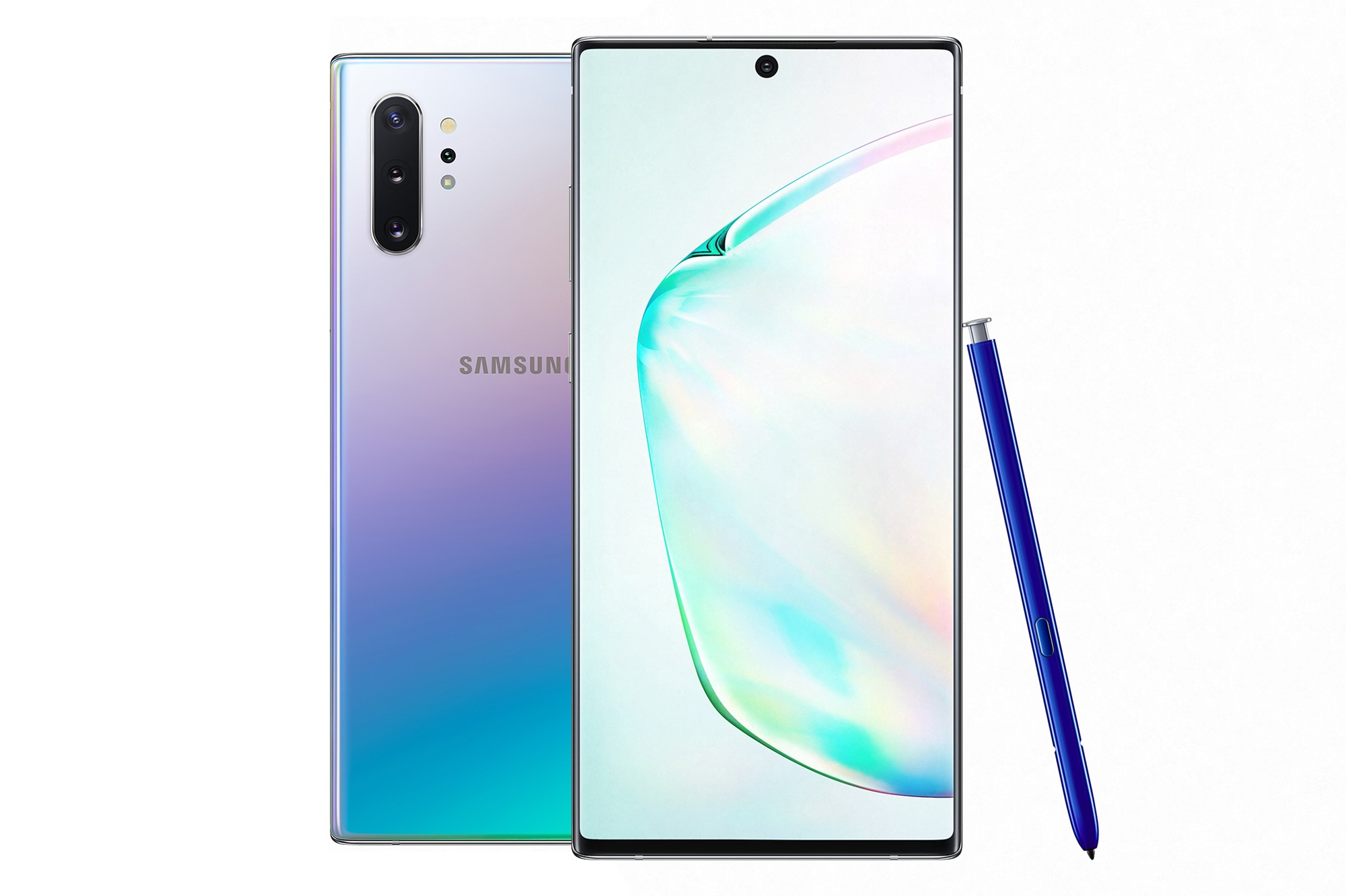 Samsung Galaxy Note 10 & Note 10+ are now official