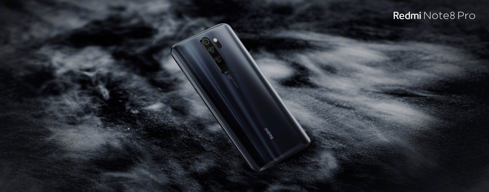 Redmi Note 8 Pro has Quad Cameras with 64MP Primary shooter