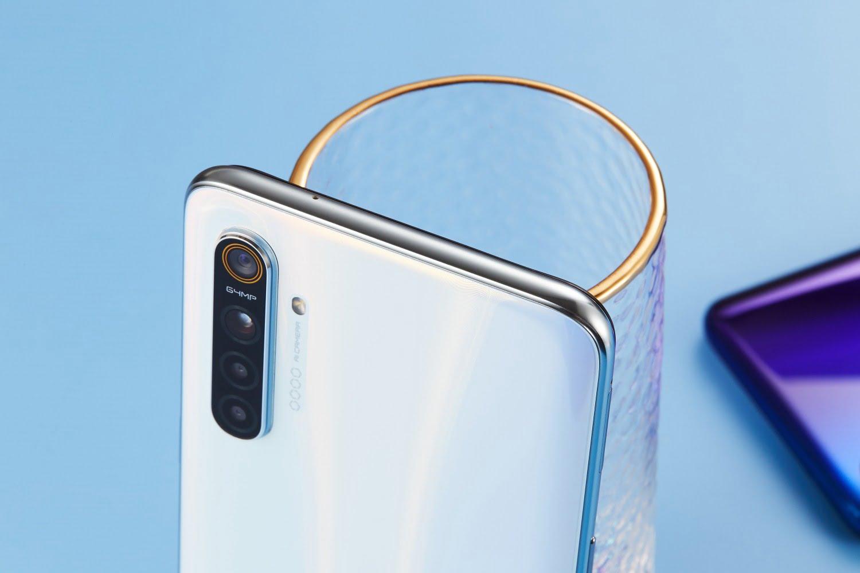 Realme X2 has Quad Cameras on the Back