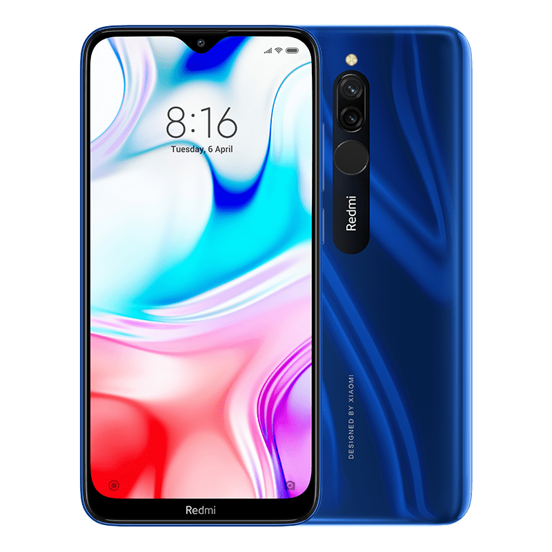 Redmi 8 launched in India, priced at Rs 7,999